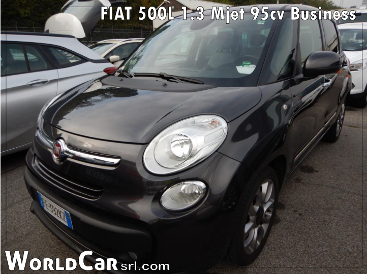 FIAT 500L 1.3 Mjet 95cv Business