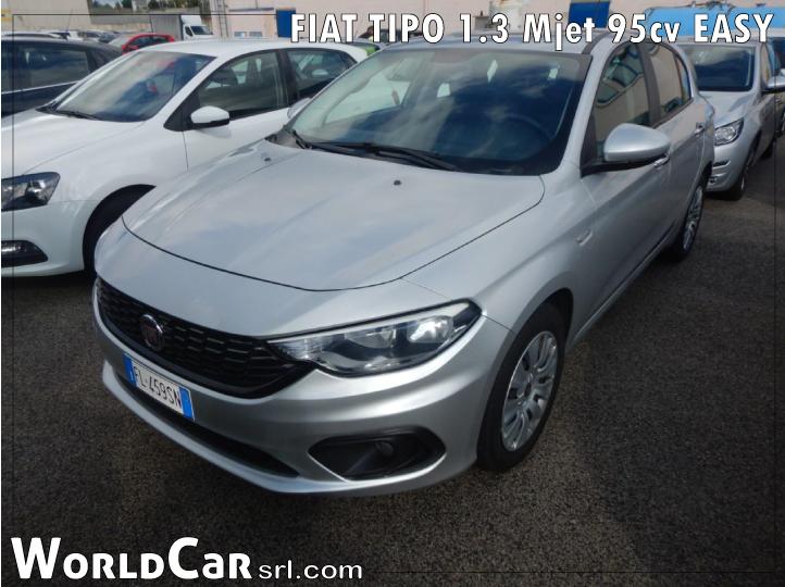 FIAT TIPO 1.3 Mjet 95cv  EASY