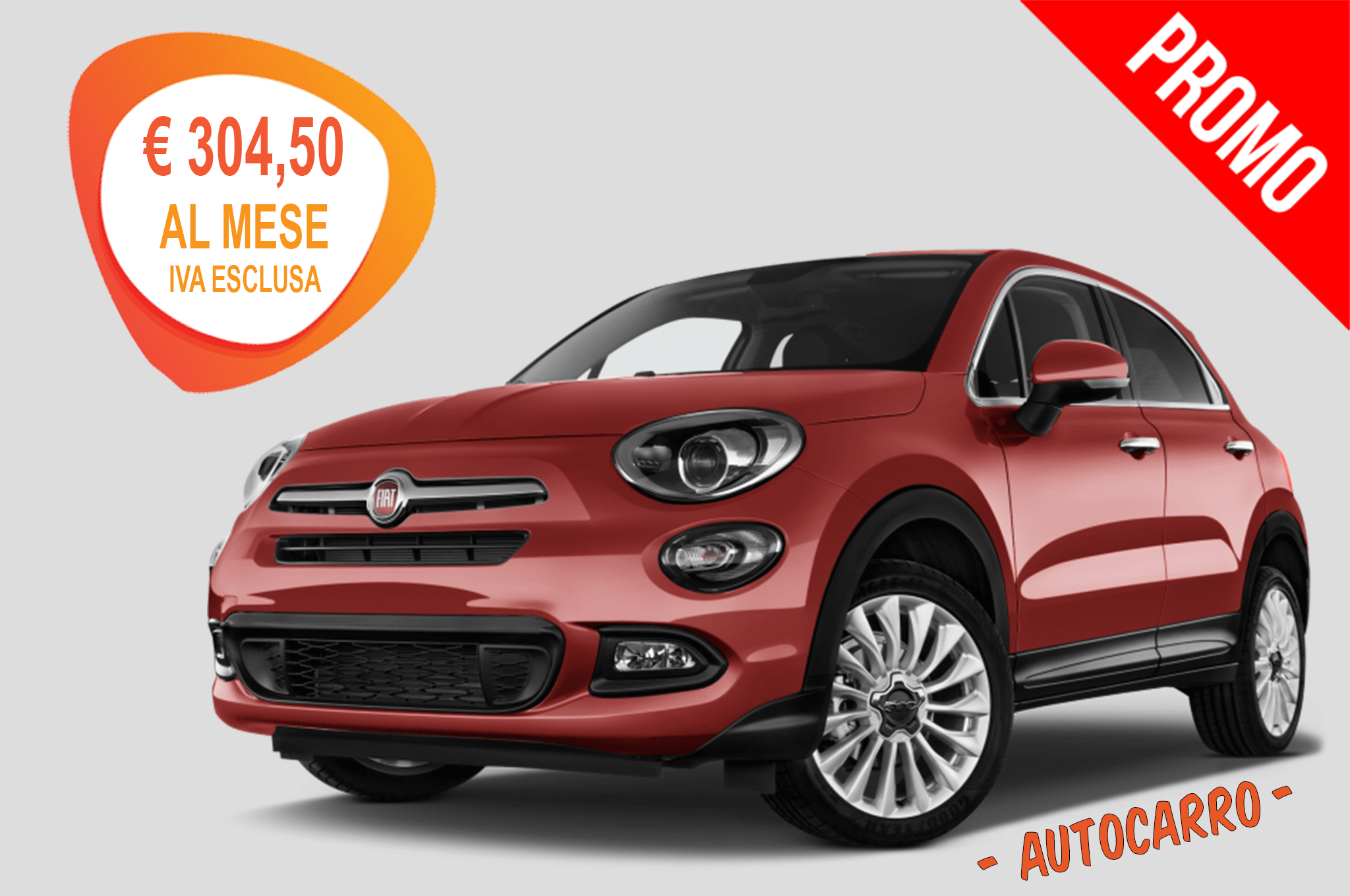 FIAT 500X N1 1.6 Mjet 120cv 4x2 Business