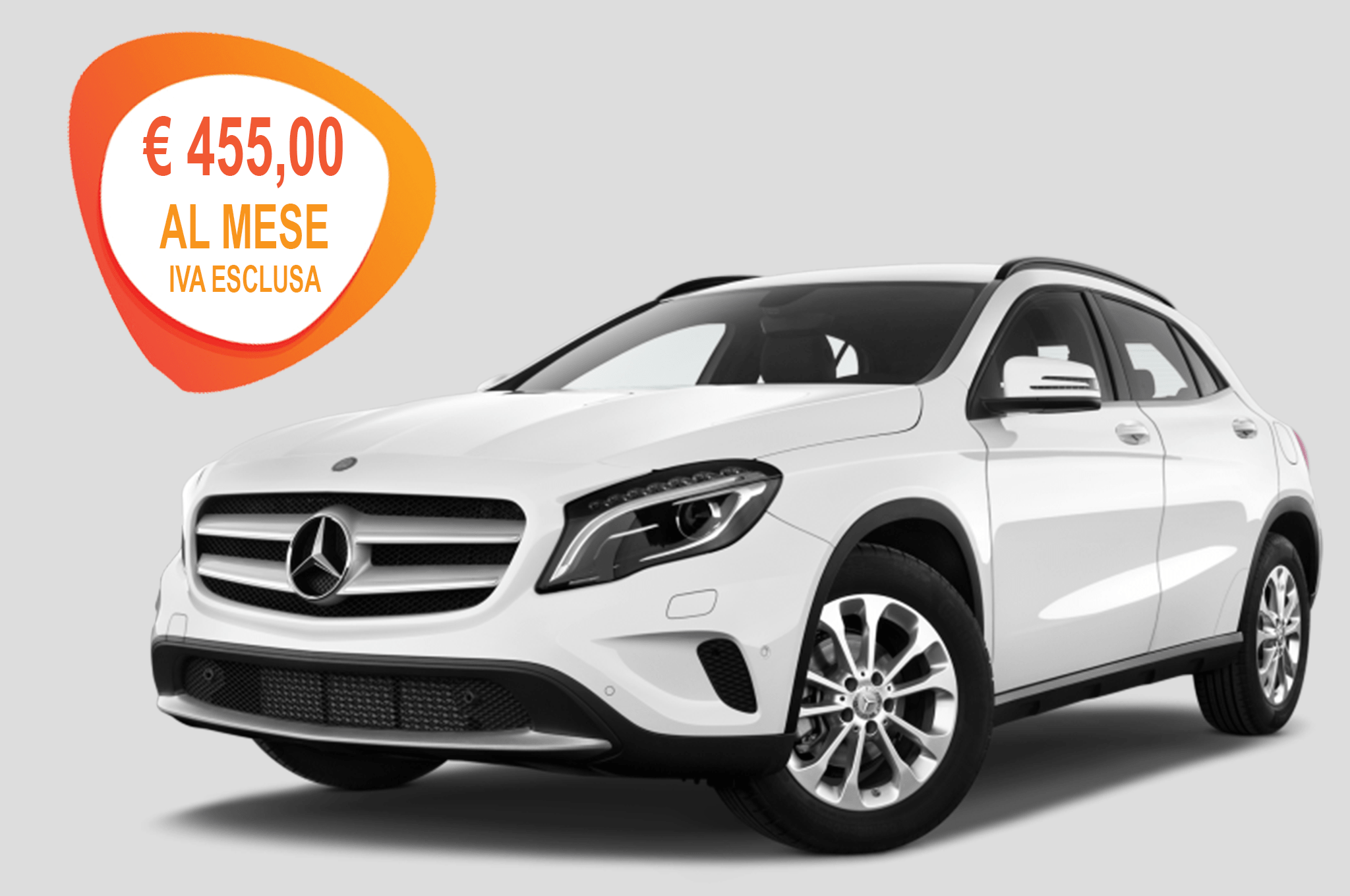MERCEDES GLA-CLASS Gla 200 D Automatic Business